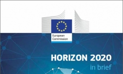 Horizon 2020 in brief. The EU Framework Programme for Research and Innovation (ENGLISH)