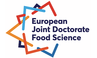 Final Symposium of the European Joint Doctorate in Food Science project