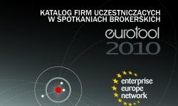 Katalog firm - Eurotool 2010