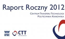 RAPORT ROCZNY 2012