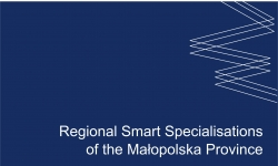 Regional Smart Specialisations of the Małopolska Province