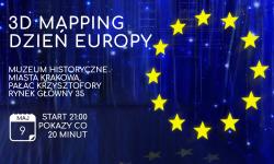 Podróży po zakątkach Europy - opis do 3DMapping