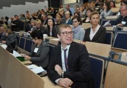 """Konferencja """"Horyzont 2020 – wyzwania i szanse dla polskiej nauki"""""""