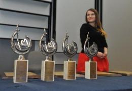 Gala konkursu Innovator Małopolski 2014