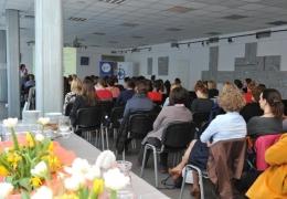 """VII konferencji Kobiety w Nauce """"Kobiety na rzecz rozwoju"""""""