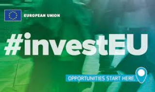 """Webinar: """"InvestEU – supporting research and innovation"""""""