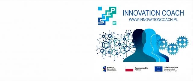 Skorzystaj ze wsparcia eksperta ds. innowacji – Innovation Coach
