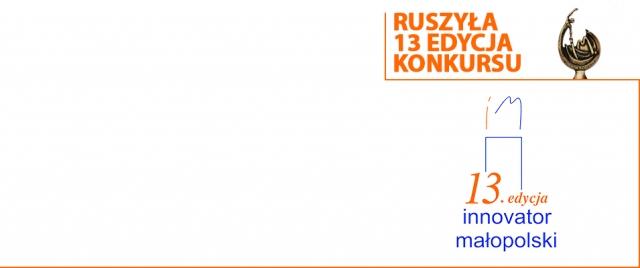 Wystartowała kolejna edycja konkursu Innovator Małopolski