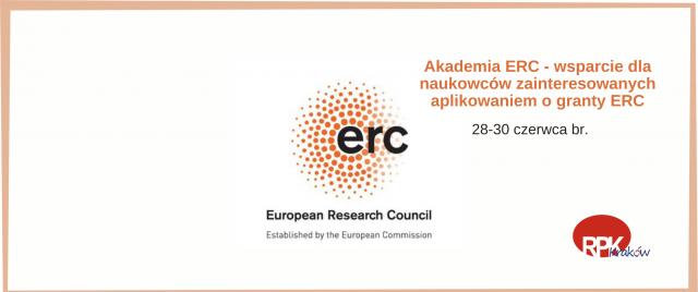 Akademia ERC