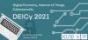 DEICy 2021 Digital Economy, Internet of Things, Cybersecurity – 24-25 Listopad 2021