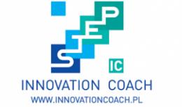 Innovation coach oraz STEP I - pomoc w uzyskaniu środków na B+R+I