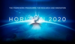 Horyzont 2020 - szkolenia oraz konferencje on-line