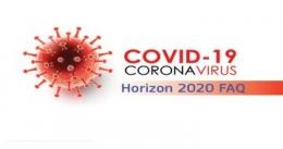 Poznaj zasady realizacji projektów H2020 w okresie COVID-19
