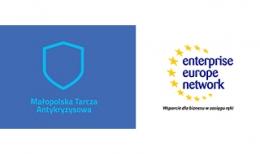 Małopolska tarcza antykryzysowa oraz wsparcie ośrodka Enterprise Europe Network