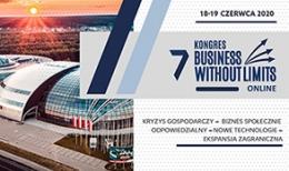 Business Without Limits – VII kongres gospodarczy
