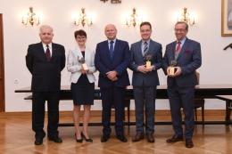 Oficjalne wyniki konkursu INNOVATOR MAŁOPOLSKI 13 EDYCJA