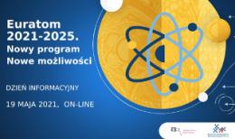 Euratom 2021-2025.